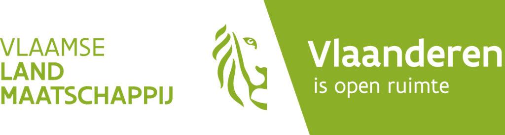 Combilogo VLM VO groen
